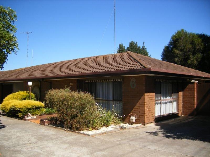 6/170 Thompson Road, North Geelong, Vic 3215