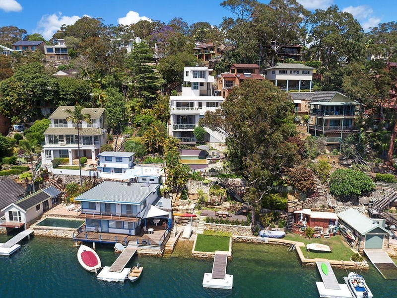 16 Goldfinch Place, Grays Point, NSW 2232