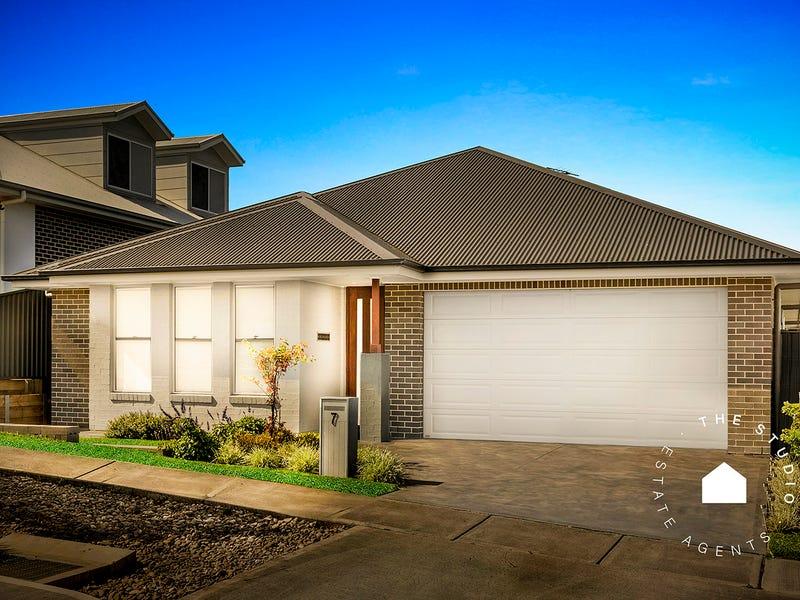 7 Bislett Crescent, North Kellyville, NSW 2155