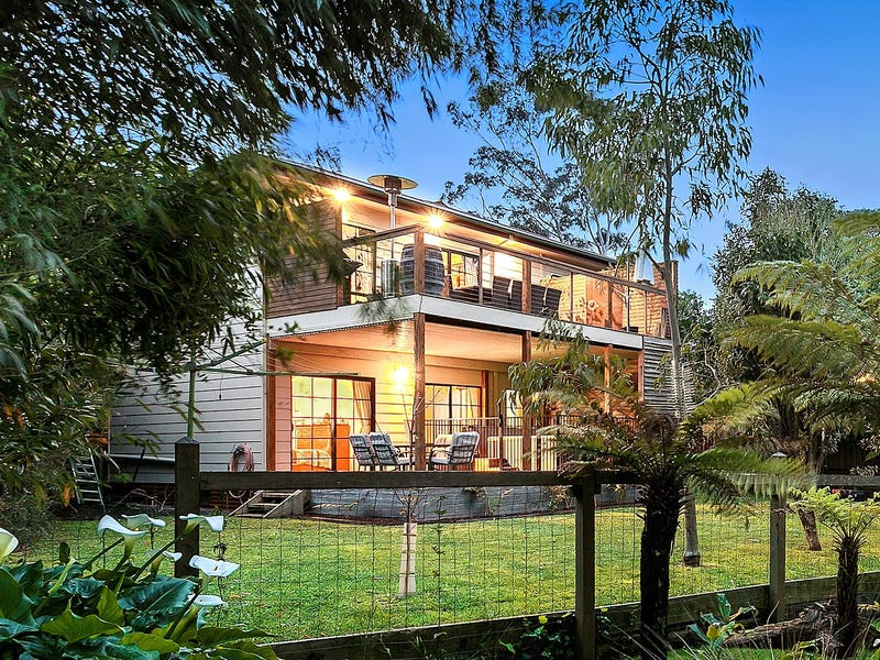 92 Bailey Road, Mount Evelyn, Vic 3796