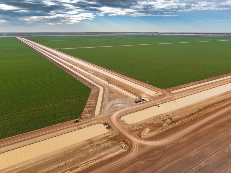 Sturt Highway, Carrathool, NSW 2711