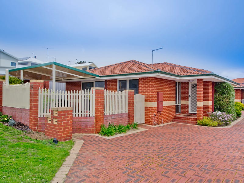 1/22 Helmsley Street, Scarborough, WA 6019
