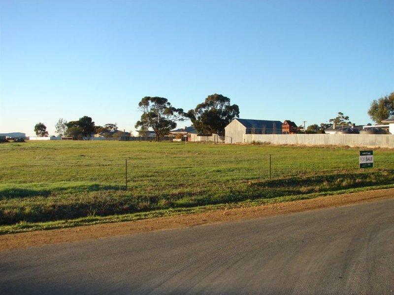 Lots 1-3 Farmer Street, Kaniva, Vic 3419