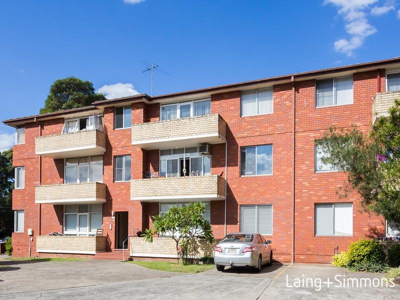 6/20A Edwin Street, Regents Park, NSW 2143