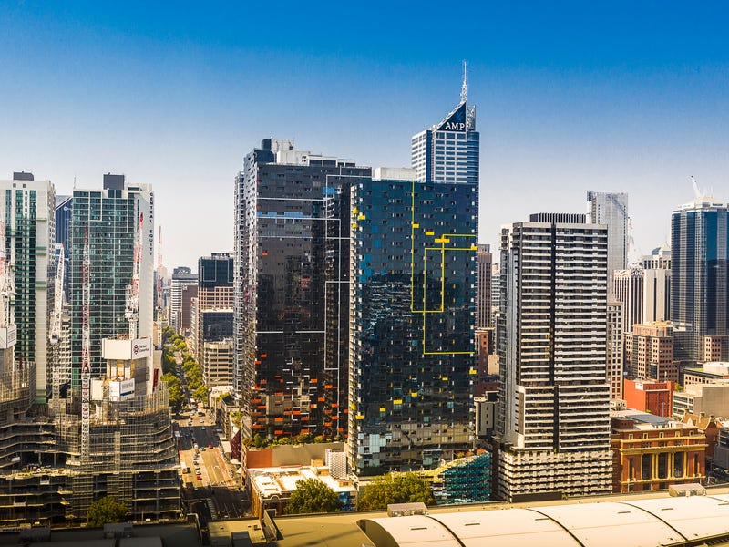 1017/220 Spencer Street, Melbourne, Vic 3000