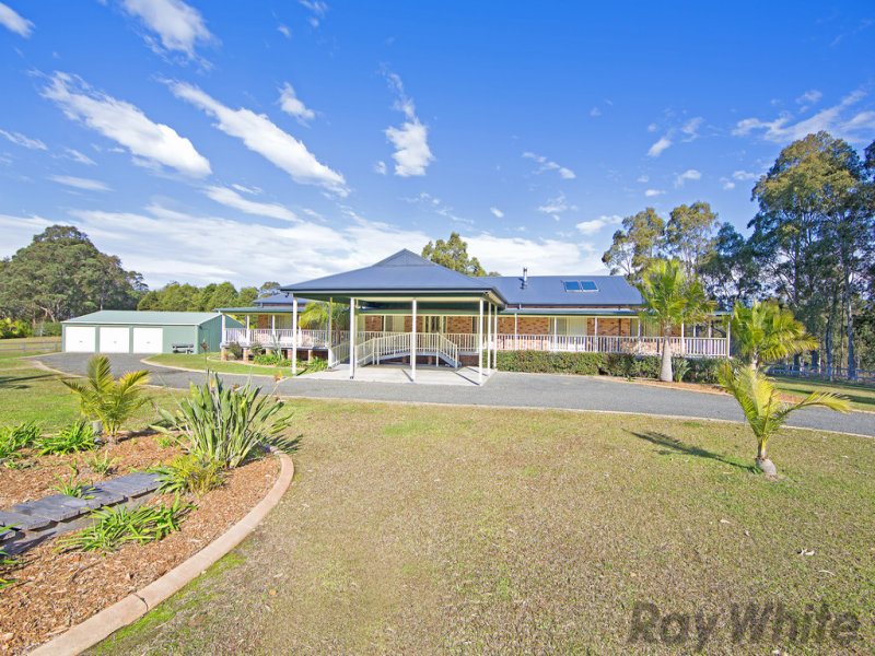 447 Hue Hue Road, Jilliby, NSW 2259