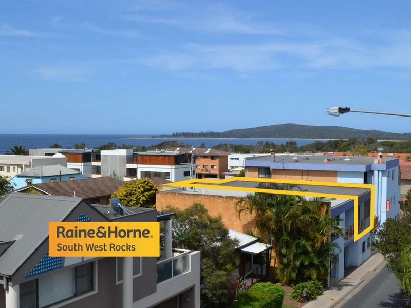 5/9 Memorial Avenue, South West Rocks, NSW 2431