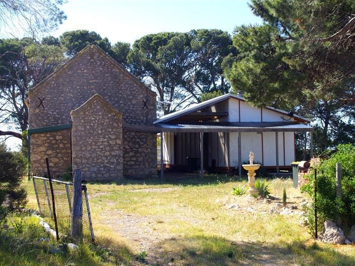 1119 Harry Butler Road, Minlaton, SA 5575