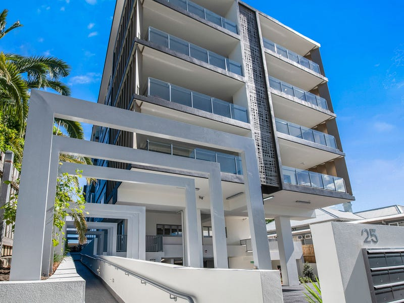 8/25 Riverview Terrace, Indooroopilly, Qld 4068