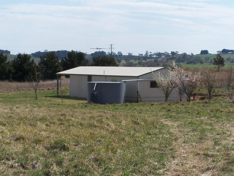 Lot 21 Hewitts  Lane, Grabben Gullen, NSW 2583