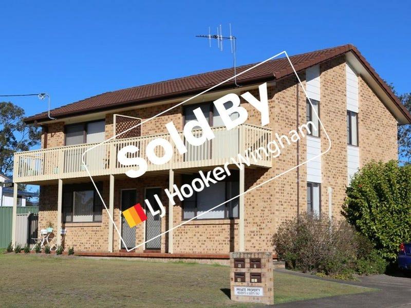 Unit 9/24-26 Summerville Street, Wingham, NSW 2429