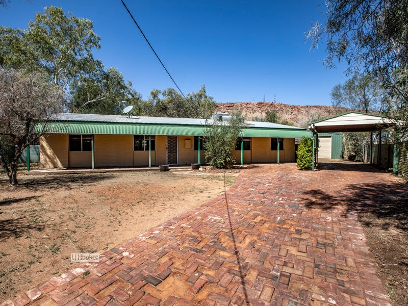 20 Standley Crescent, Gillen, NT 0870