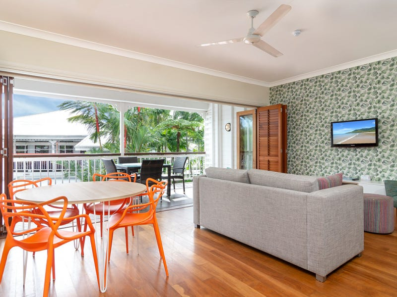 115 Mantra on the In Wharf Street, Port Douglas, Qld 4877