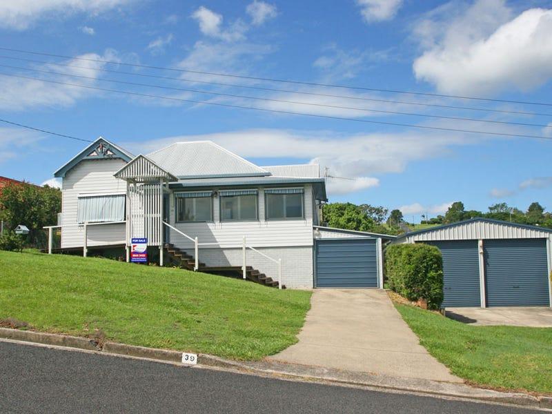 39 Woodford Street, Maclean, NSW 2463