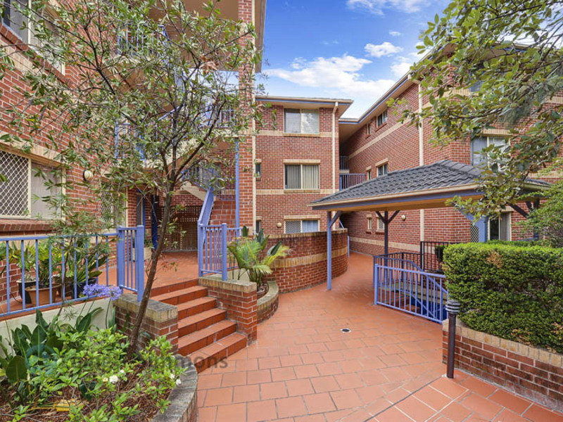 14/8-10 Bellbrook Avenue, Hornsby, NSW 2077