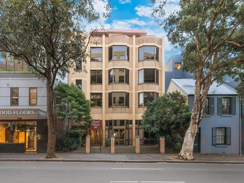 491-493 Elizabeth Street, Surry Hills, NSW 2010