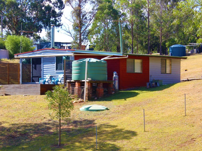 58 House Creek Road, Brogo, NSW 2550