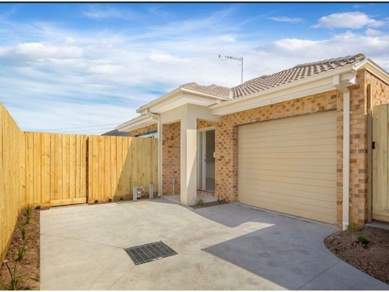 2/14 HERMOINE TERRACE, Epping, Vic 3076