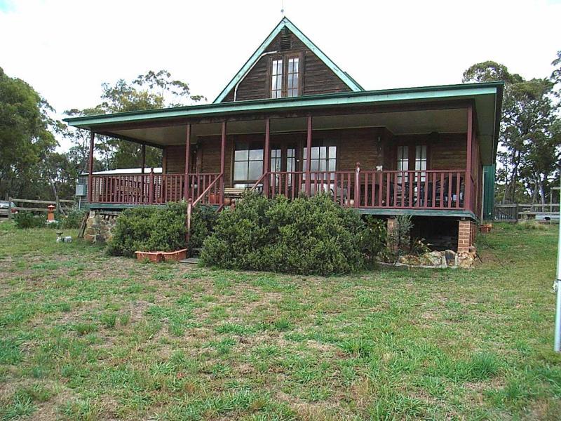 519 Tiyces Lane Towrang, Goulburn, NSW 2580