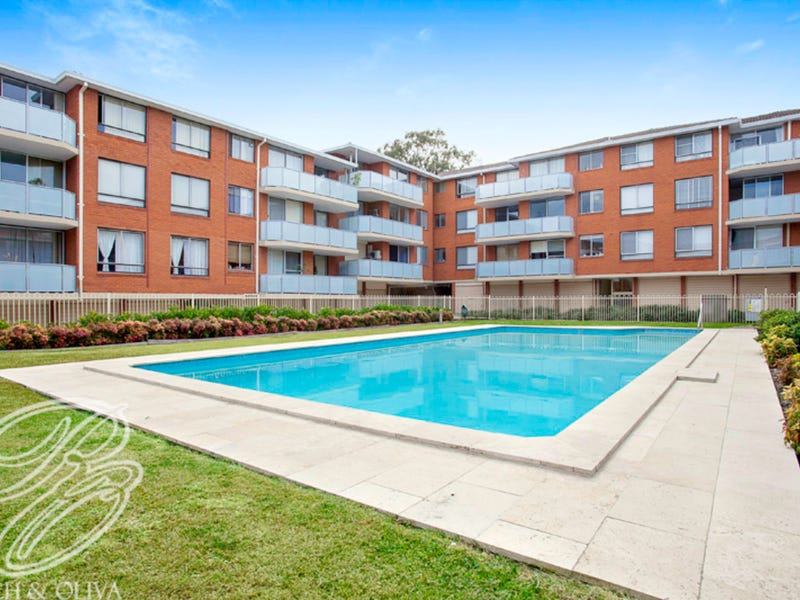 46/62 Grosvenor Crescent, Summer Hill, NSW 2130