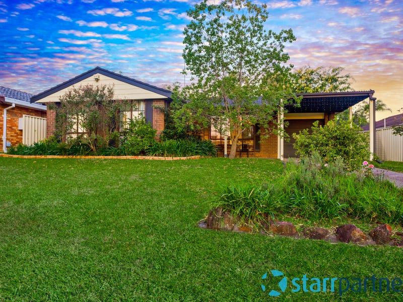 55 Pendley Crescent, Quakers Hill, NSW 2763