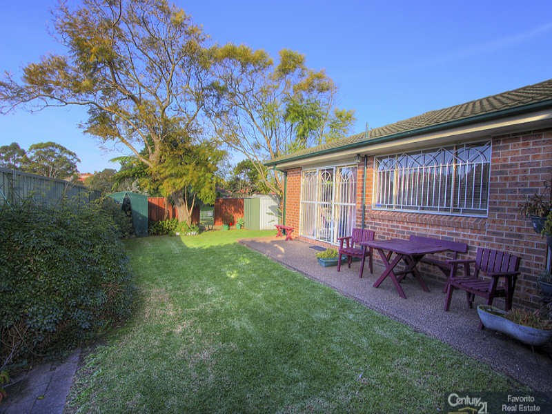 22A  Narani Crescent, Earlwood, NSW 2206