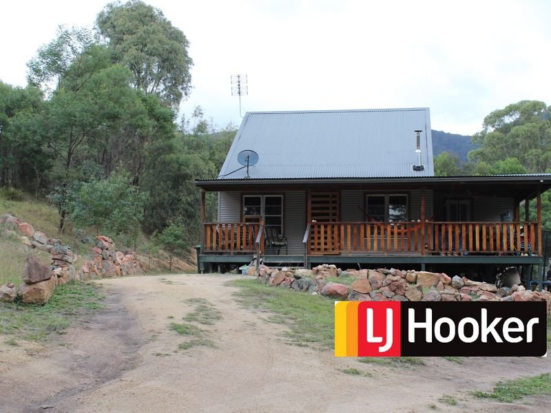1086 Furners Road, Bemboka, NSW 2550