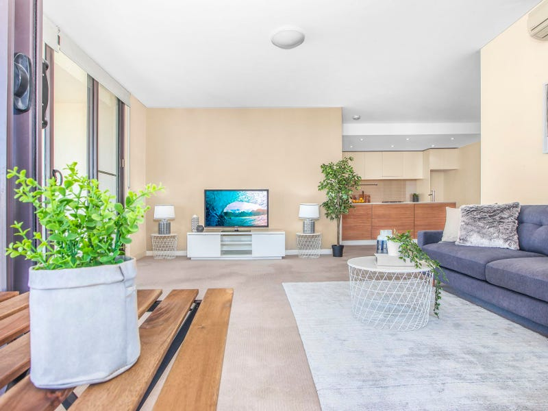 720/6 Baywater Drive, Wentworth Point, NSW 2127