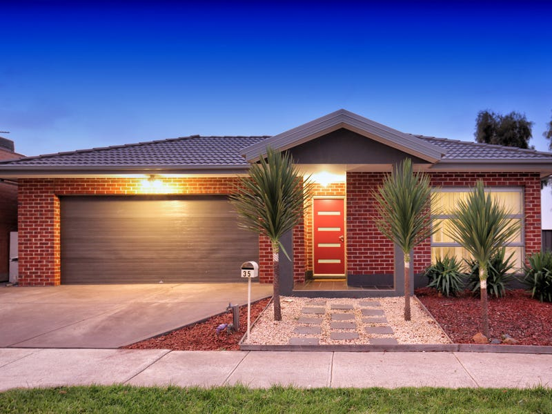 35 Serenity Way, Craigieburn, Vic 3064
