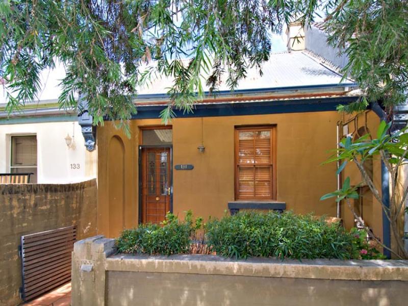 131 Denison St, Camperdown, NSW 2050