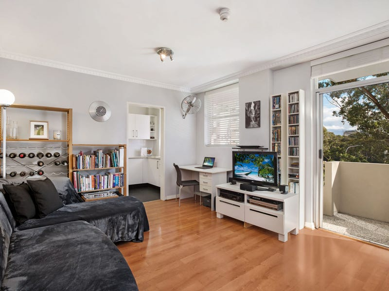 5/9 Wyagdon Street, Neutral Bay NSW 2089