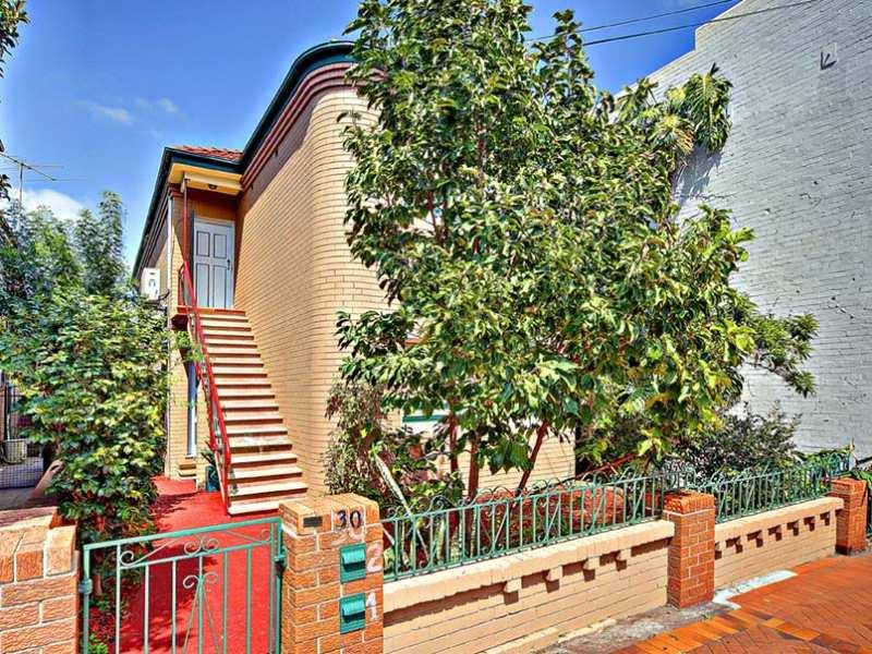 30 Crinan Street, Hurlstone Park, NSW 2193