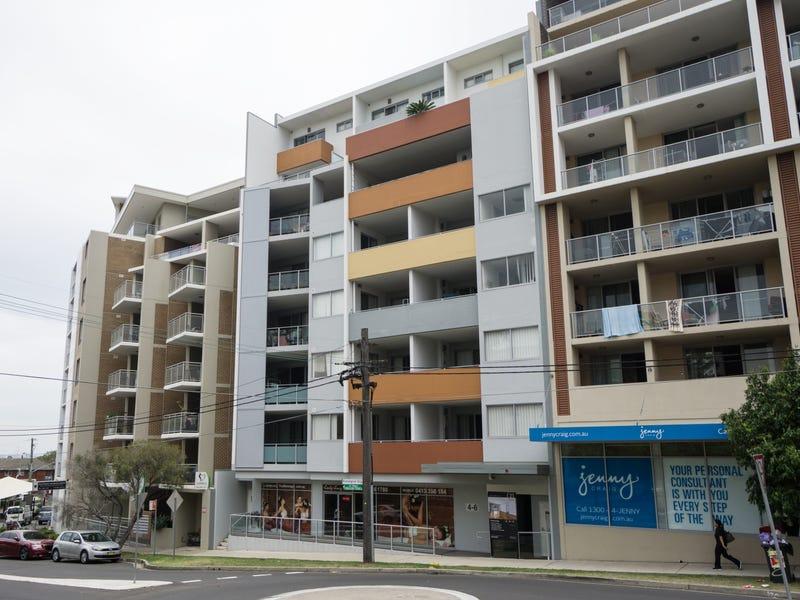 401/4-6 Kensington Street, Kogarah, NSW 2217