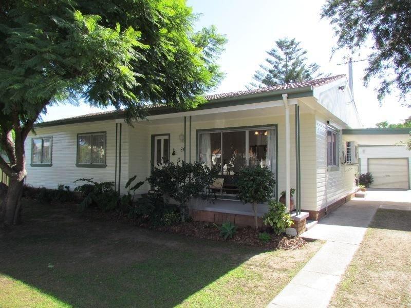 24 Mount View Road, Cessnock, NSW 2325
