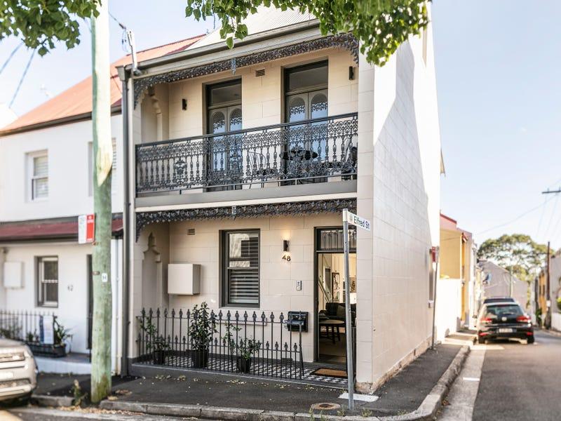 48 Gipps Street, Paddington, NSW 2021