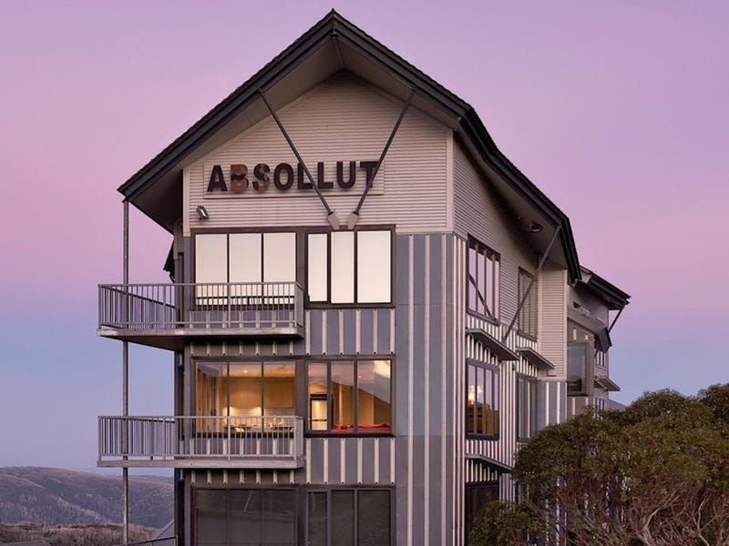 ABSOLUTT/5 Hot Plate Drive, Mount Hotham, Vic 3741