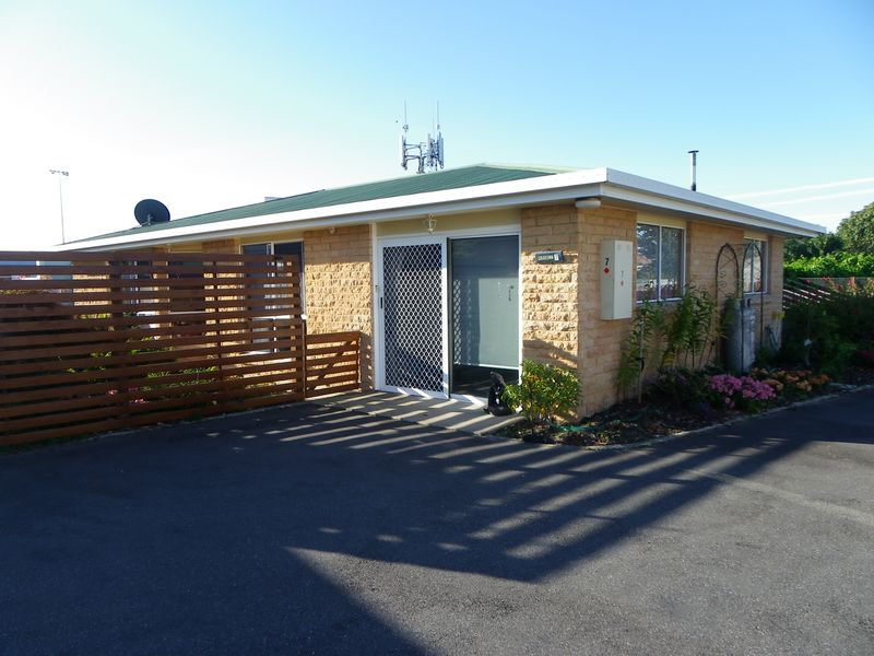 Unit 7/7 Inglis Street, Wynyard, Tas 7325
