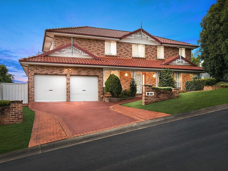 7 Granite Place, Eagle Vale, NSW 2558