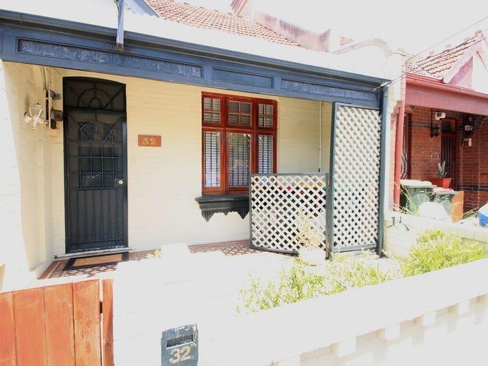 32 Calvert Street, Marrickville, NSW 2204