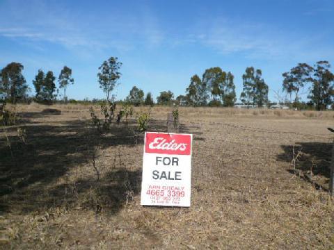 LOT 3 SYBIL STREET, Glenmorgan, Qld 4423