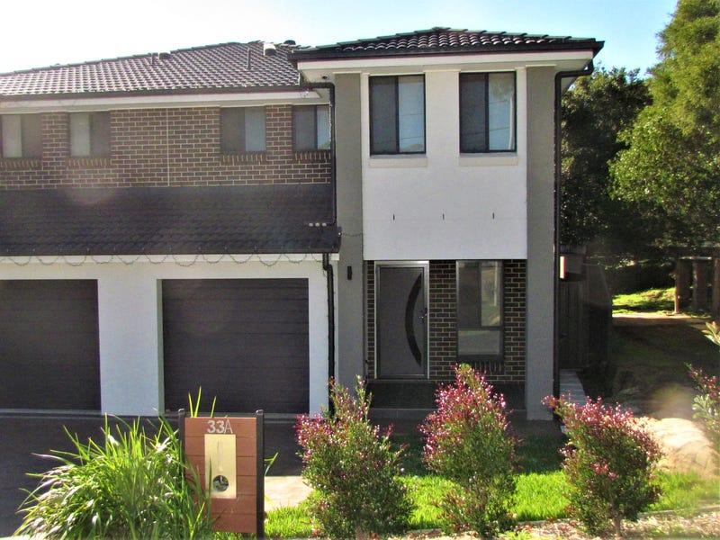 33a Oliver Street, Heathcote, NSW 2233