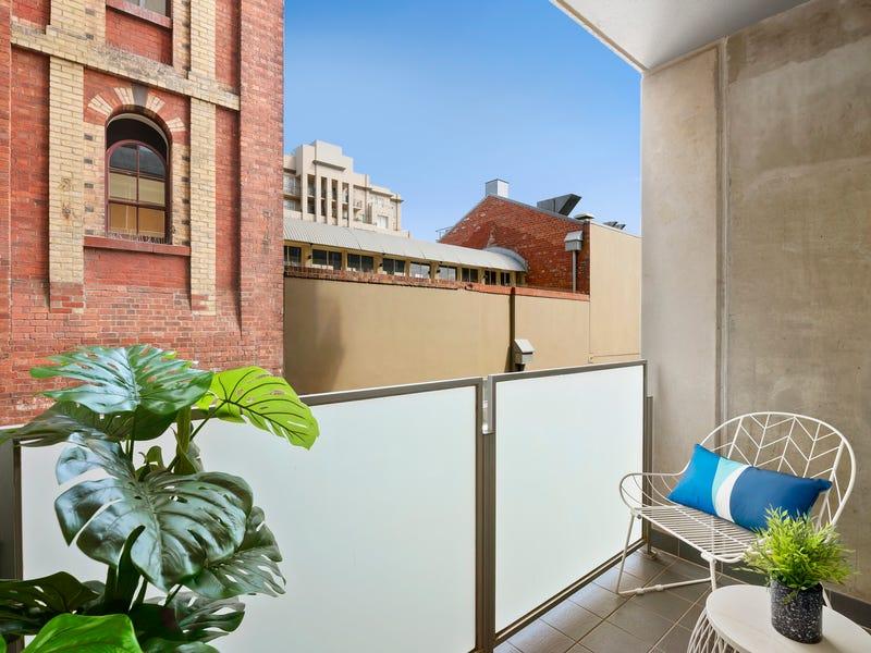408V/162 Albert Street, East Melbourne, Vic 3002