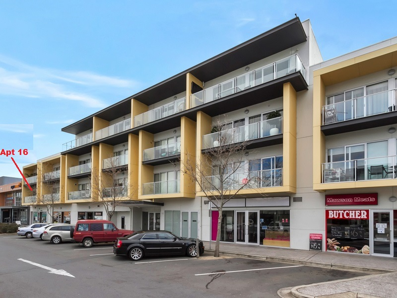 Apt 16 10 Light Common, Mawson Lakes, SA 5095