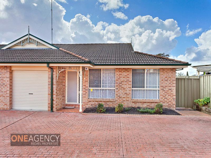 4/47 Single Road, South Penrith, NSW 2750
