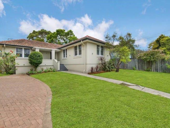 587 Mowbray Road, Lane Cove, NSW 2066