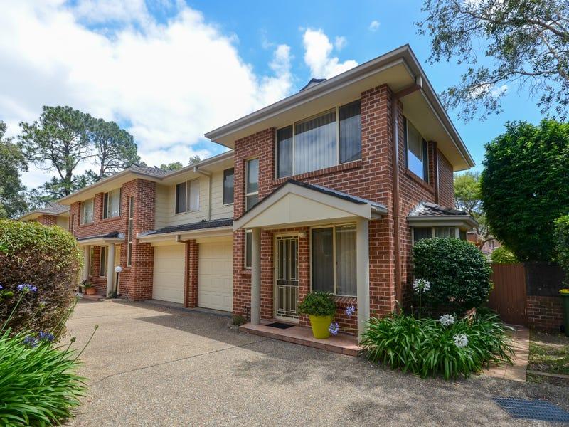 7/23-25 Kumbardang Avenue, Miranda, NSW 2228