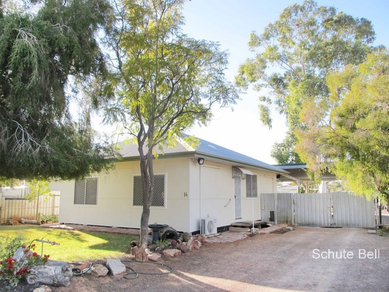 14 Wortumertie St, Bourke, NSW 2840
