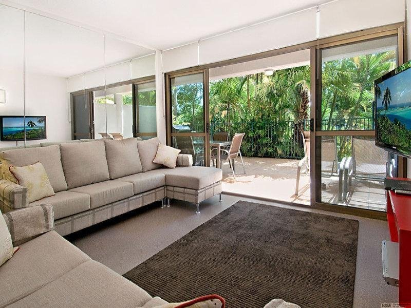 2/42 'Headlands' Alderly Terrace, Little Cove, Qld 4567