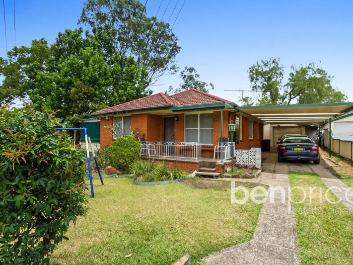 5 Nursel Place, Tregear, NSW 2770