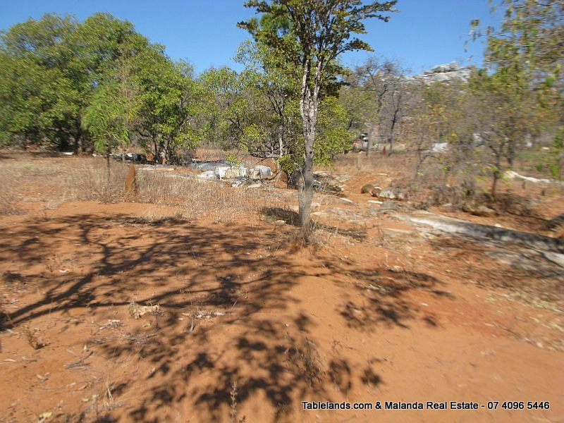 Lot L1075, Lot 304, 22 Georgetown Road, Chillagoe, Qld 4871